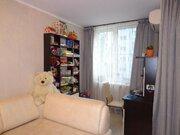 Москва, 2-х комнатная квартира, ул. Никитинская д.31 к2, 17990000 руб.