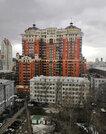 Продается квартира г Москва, ул Маршала Конева, д 16