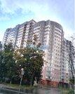 Просторная квартира площадью 89 кв.М. В монолитном доме С шикарным