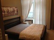 Москва, 3-х комнатная квартира, ул. Серафимовича д.2, 44615480 руб.