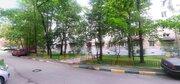 Москва, 3-х комнатная квартира, ул. Короленко д.1 к1, 14100000 руб.