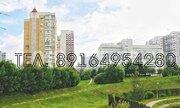 Москва, 3-х комнатная квартира, ул. Раменки д.31, 70000 руб.