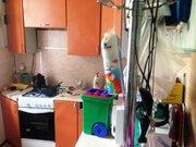 Комната 21м, в 3-х комнатной квартире, в кирпичном доме, 700000 руб.