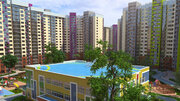 Одинцово, 2-х комнатная квартира, Сколковская д.3в, 5586758 руб.