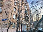 Москва, 3-х комнатная квартира, Каширский проезд д.9 к2, 7500000 руб.