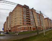 Москва, 2-х комнатная квартира, Щапово д.59, 5100000 руб.