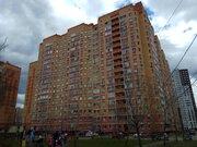 Двухкомнатная в Коммунарке, Бачуринская,22к3