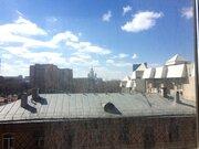 Москва, 6-ти комнатная квартира, Наставнический пер. д.3, 90000000 руб.