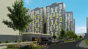Москва, 2-х комнатная квартира, Дмитровское ш. д.107 К1Б, 9839205 руб.