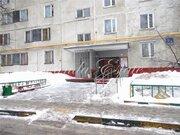 Москва, 1-но комнатная квартира, ул. Медынская д.5к1, 4900000 руб.