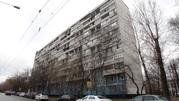 Москва, ул. Болотниковская, дом 4к1