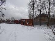 2-х эт. здание 544 кв.м. на уч. 46-соток г.Краснозаводск Москов, 9000000 руб.