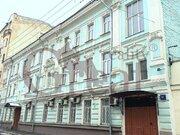 Продажа квартиры, м. Чистые пруды, Ул. Жуковского
