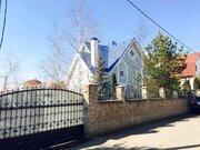 Красивый и большой дом с отделкой под ключ. Южное Бутово. Язово., 27000000 руб.