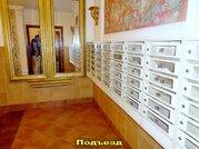 Москва, 4-х комнатная квартира, ул. Фестивальная д.4, 20350000 руб.