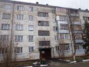 3-ая квартира в деревне Гальчино г.о. Домодедово