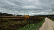 Участок 10 соток ИЖС в пгт.Белоозерский, 1100000 руб.