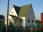 Продаётся хороший дом в д.Шахово, 6300000 руб.
