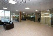 Офис 2600 кв.м. в БЦ класса А, 12000 руб.