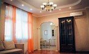 Москва, 3-х комнатная квартира, ул. Кунцевская д.6, 31500000 руб.