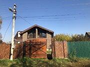 130 кв.м. в черте г. Жуковский, 6700000 руб.