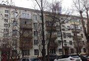 Продажа квартиры, м. Кузьминки, Волгоградский пр-кт.