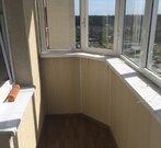 Домодедово, 1-но комнатная квартира, Западный мкр, Курыжова ул д.15к1, 3300000 руб.