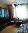 Продам однокомнатную квартиру Солнцевский проспект д7