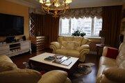 4-х комнатная квартира Жулебинский бульвар, д.5