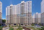 Квартира в ЖК «Донской Олимп» свободной планировки без отделки, возмо