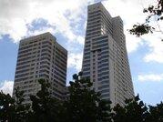Квартира в ЖК Северный парк с шикарным видом из окон