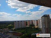 Балашиха, 1-но комнатная квартира, ул. Твардовского д.42, 3750000 руб.