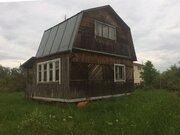 Продажа дачи в СНТ Яблонька у г. Наро-Фоминска, ул. Огородная, 1125000 руб.