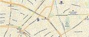 Офис 202 м2 в центре Москвы, Мясницкая 46/2с3, 21900 руб.