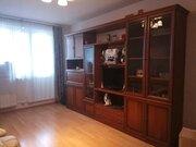 Продажа 2-х комнатной квартиры в Митино, с мебелью.Свободна