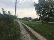 Участок, 19 соток, пос. Львовский Подольский р-н, 7500000 руб.