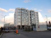Большая однокомнатная квартира в ЖК Ромашково
