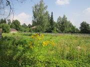 Продается земельный участок в г. Пушкино, ул. Учинская, 4200000 руб.
