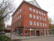 Продается трехкомнатная квартира в д.Михнево