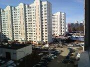 Москва, 3-х комнатная квартира, ул. Изюмская д.37 к3, 8500000 руб.