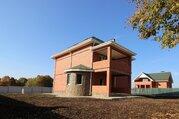 Жилой дом 300 кв.м. на участке 15 соток, 9500000 руб.