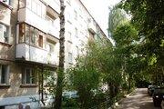 2-х комнатная квартира в Сергиев Посаде, ул. Клубная (Скобянка)