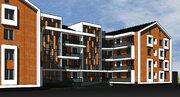 Видное, 1-но комнатная квартира, Калиновский 1-й проезд д.1, 3425500 руб.