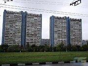 Москва, 1-но комнатная квартира, ул. Тарусская д.18 к2, 7300000 руб.