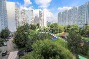 Москва, 3-х комнатная квартира, ул. Академика Капицы д.34 с121, 14350000 руб.