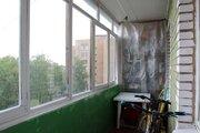 Фрязино, 1-но комнатная квартира, ул. Нахимова д.35, 2400000 руб.