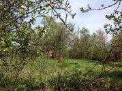 """Участок 6 соток.""""Весна-5"""" в черте г. Климовска, 1150000 руб."""