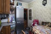 Москва, 3-х комнатная квартира, ул. Авиаконструктора Миля д.14, 11000000 руб.