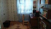 Воскресенск, 3-х комнатная квартира, ул. Коломенская д.7, 2150000 руб.