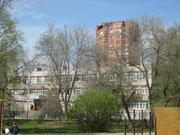 Щелково, 1-но комнатная квартира, ул. Талсинская д.2А, 18000 руб.